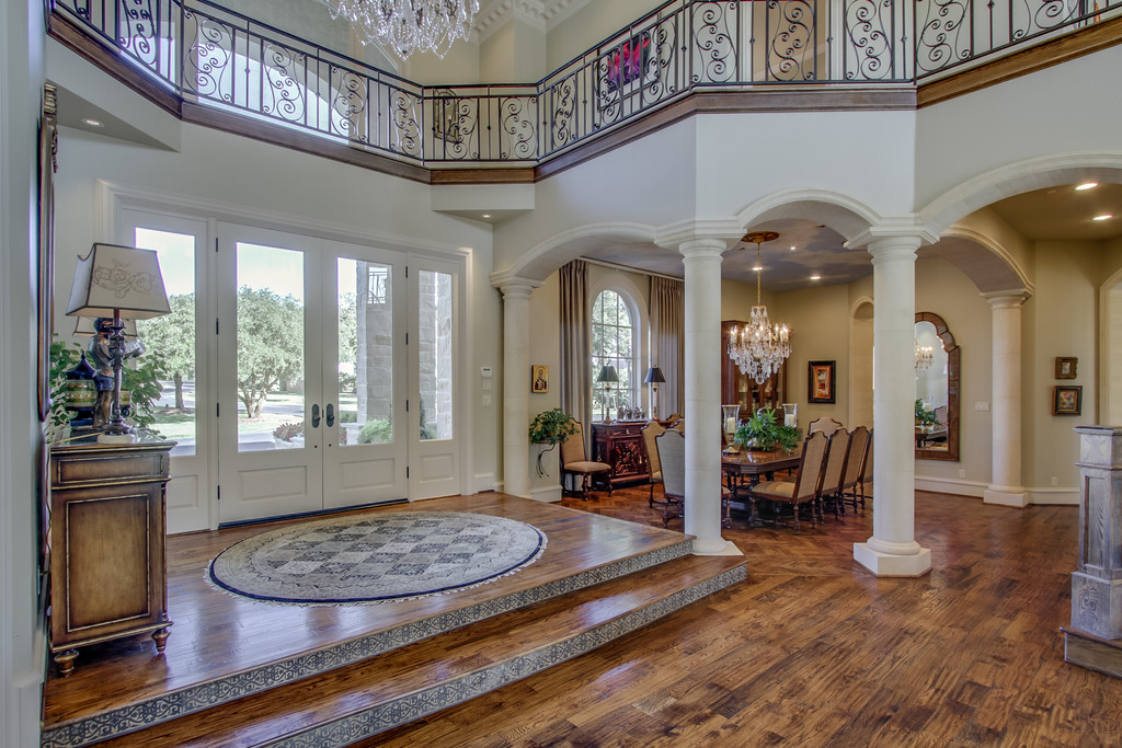 Exquisite 5 Acre Estate   710 S White Chapel Blvd. Southlake, TX 76092